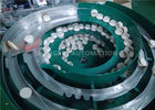 الصين 3 Phase Bottle cap Automation Assembly Line 4800Pcs - 6000Pcs / Hr مصنع