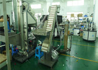 الصين Auto Cap Assembly Machine , Industrial Automated Assembly Equipment مصنع