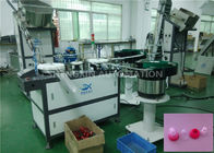 الصين Wooden Cap Assembly Machine , Automatic Closing Fraise Machines مصنع