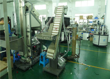 Auto Cap Assembly Machine , Industrial Automated Assembly Equipment